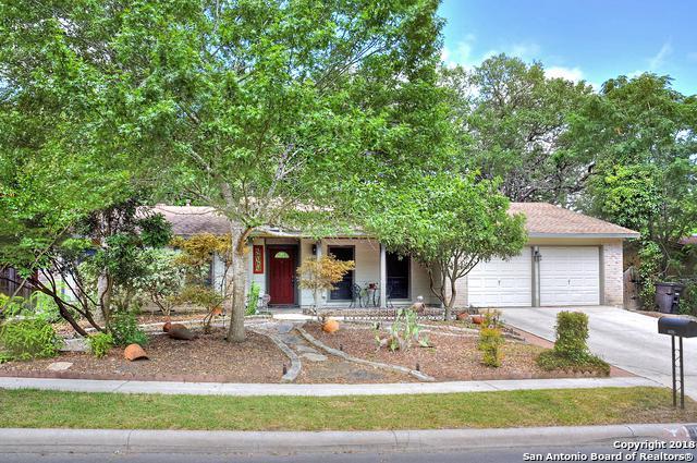 16711 Hunting Valley St, San Antonio, TX 78247 (MLS #1315379) :: Exquisite Properties, LLC