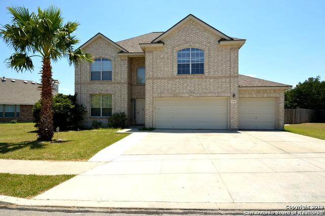 1711 Wild Fire, San Antonio, TX 78251 (MLS #1315435) :: Exquisite Properties, LLC
