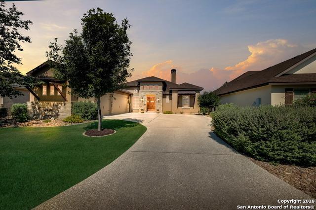 29915 Cibolo Run, Fair Oaks Ranch, TX 78015 (MLS #1315484) :: The Castillo Group