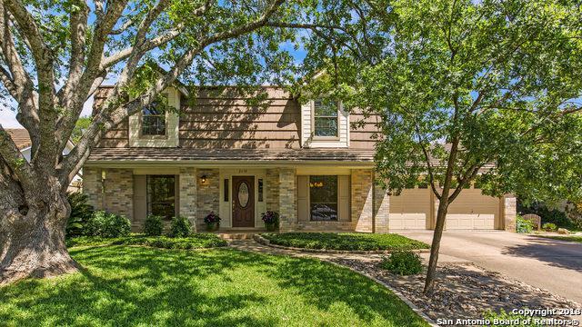 2630 Hunters Green St, San Antonio, TX 78231 (MLS #1315512) :: Exquisite Properties, LLC