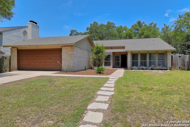 5847 Lost Creek St, San Antonio, TX 78247 (MLS #1315676) :: Exquisite Properties, LLC