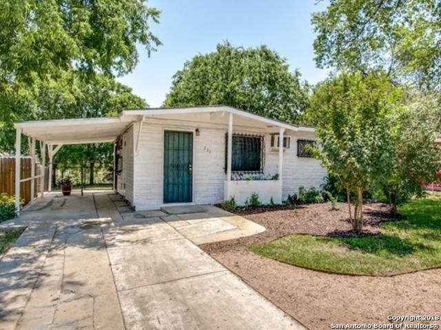 230 NW 39TH ST, San Antonio, TX 78237 (MLS #1316014) :: Exquisite Properties, LLC