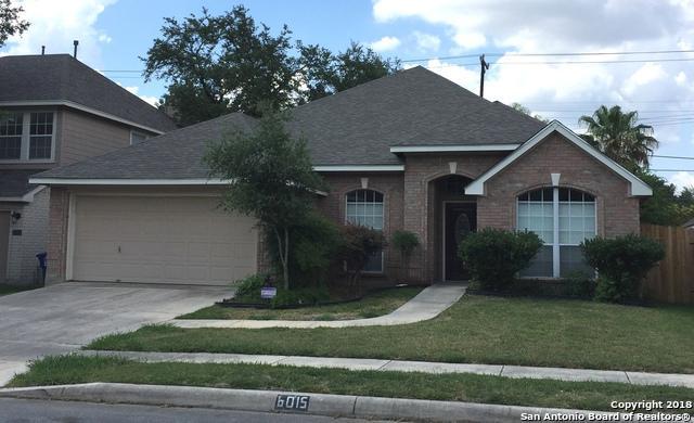 6015 Hart Fld, San Antonio, TX 78249 (MLS #1316069) :: Exquisite Properties, LLC