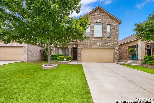 2322 Jarve Valley, San Antonio, TX 78251 (MLS #1316118) :: The Castillo Group