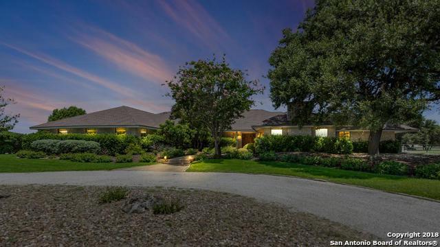 31520 Meadow Creek Trail, Fair Oaks Ranch, TX 78015 (MLS #1316131) :: The Castillo Group