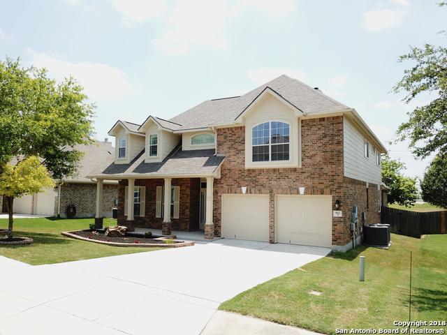 962 Oak Park, Schertz, TX 78154 (MLS #1316138) :: Exquisite Properties, LLC