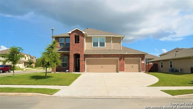 2972 Mistywood Ln, Schertz, TX 78108 (MLS #1316174) :: Exquisite Properties, LLC