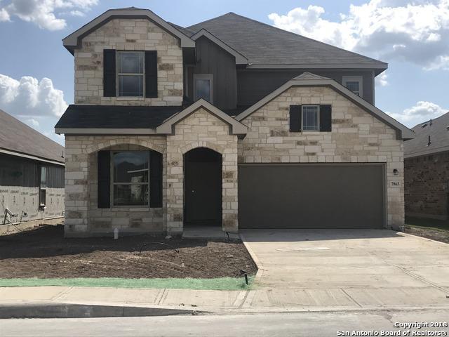 7863 Belmont Valley, San Antonio, TX 78253 (MLS #1316314) :: Exquisite Properties, LLC