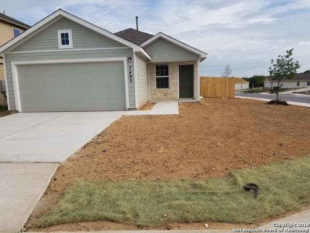 7402 Coral Bells Court, Converse, TX 78109 (MLS #1316469) :: Exquisite Properties, LLC