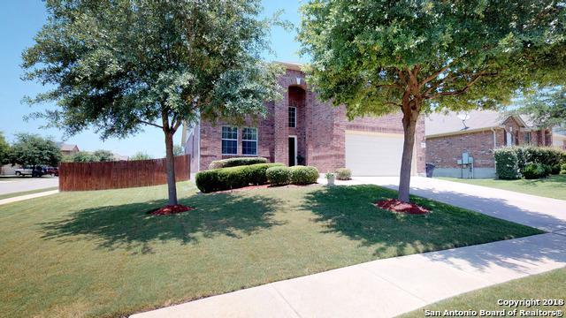 100 Ling Ln, Cibolo, TX 78108 (MLS #1316618) :: Exquisite Properties, LLC
