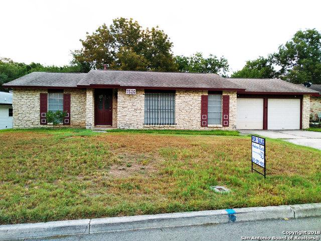 7526 Standing Oaks St, Live Oak, TX 78233 (MLS #1316696) :: Ultimate Real Estate Services