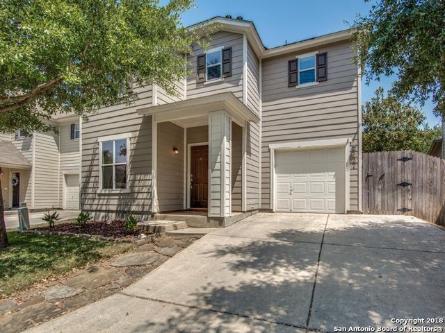 127 Hampton Bend, Boerne, TX 78006 (MLS #1316806) :: Exquisite Properties, LLC