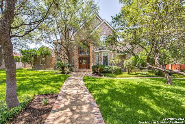 107 Box Oak, Shavano Park, TX 78230 (MLS #1317006) :: Tom White Group
