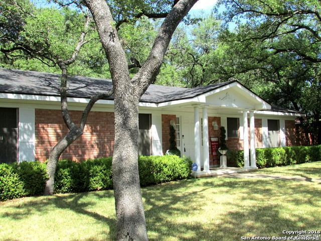 8826 Pineridge Rd, San Antonio, TX 78217 (MLS #1317246) :: Exquisite Properties, LLC