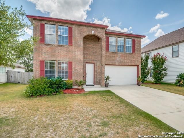831 Pinehurst Dr, New Braunfels, TX 78130 (MLS #1317331) :: Magnolia Realty