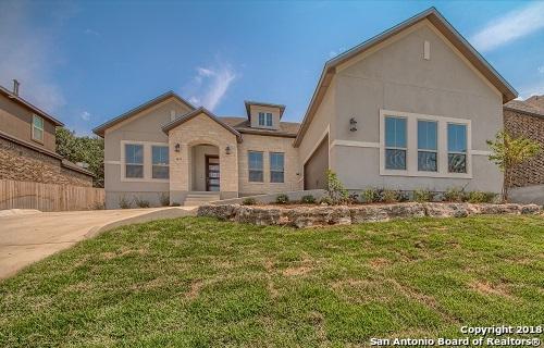 4035 Monteverde Way, San Antonio, TX 78261 (MLS #1317354) :: BHGRE HomeCity