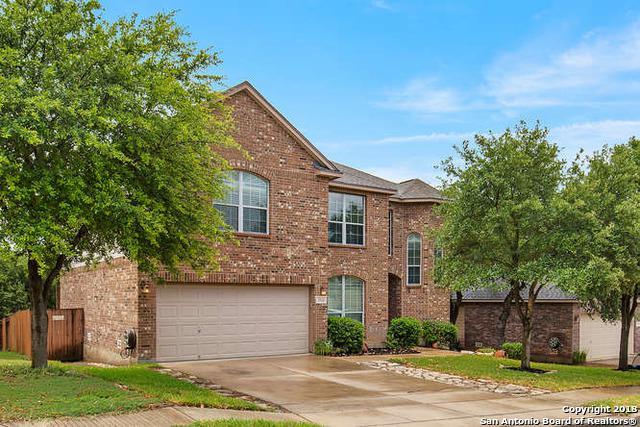 3302 Roan Valley, San Antonio, TX 78259 (MLS #1317401) :: Exquisite Properties, LLC