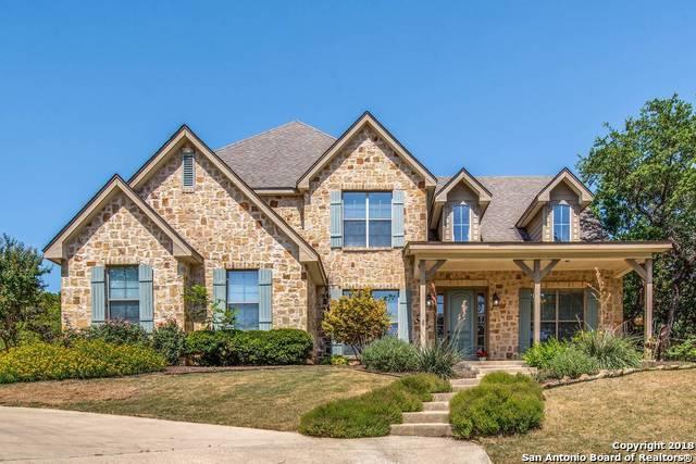 418 Shepherds Crook, Helotes, TX 78023 (MLS #1317456) :: Exquisite Properties, LLC