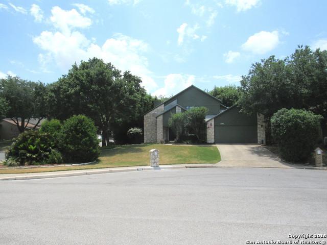 13011 Westrun, San Antonio, TX 78249 (MLS #1317620) :: Exquisite Properties, LLC