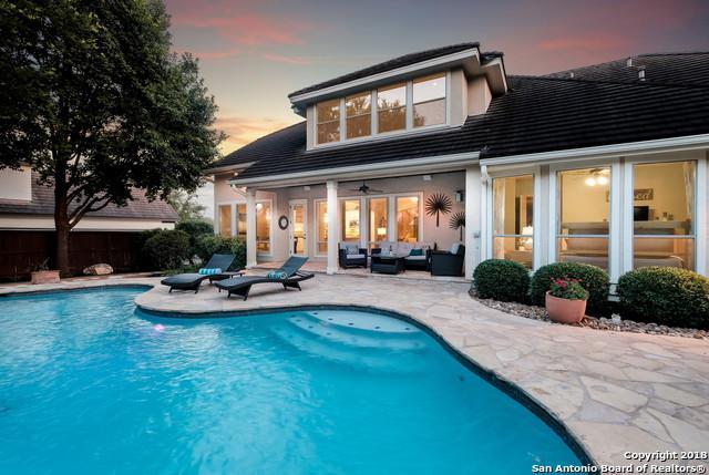 815 Hansen Grns, San Antonio, TX 78260 (MLS #1317633) :: Exquisite Properties, LLC