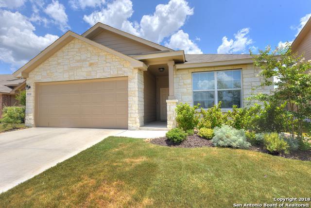 9110 Addison Rdg, San Antonio, TX 78254 (MLS #1317709) :: Exquisite Properties, LLC
