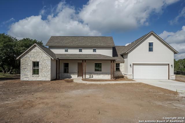 189 Whitell Bay, Canyon Lake, TX 78133 (MLS #1317730) :: Exquisite Properties, LLC