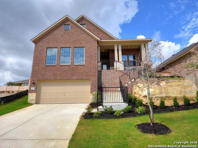 2019 Tillman Park, San Antonio, TX 78253 (MLS #1317747) :: Alexis Weigand Real Estate Group