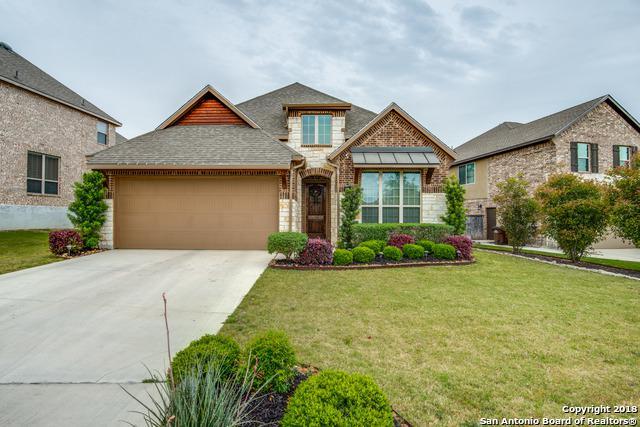 28311 Willis Ranch, San Antonio, TX 78260 (MLS #1317938) :: The Castillo Group