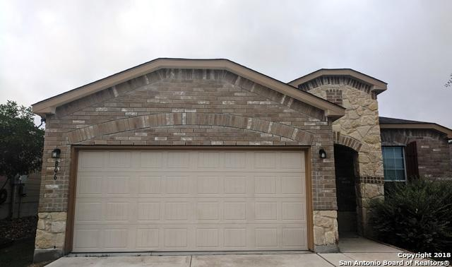 806 Cowhide Dr, San Antonio, TX 78260 (MLS #1318129) :: Exquisite Properties, LLC