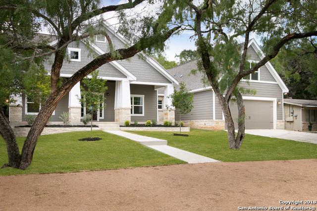 1835 Mountjoy St, San Antonio, TX 78232 (MLS #1318151) :: Magnolia Realty