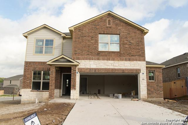 2445 Valencia Crest, San Antonio, TX 78245 (MLS #1318195) :: The Castillo Group