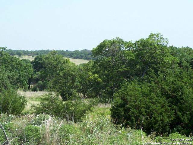 0 Rocky Creek, Fredericksburg, TX 78624 (MLS #1318266) :: Neal & Neal Team