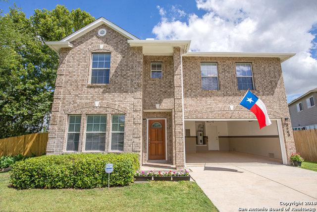 3640 San Patricio, New Braunfels, TX 78132 (MLS #1318364) :: Alexis Weigand Real Estate Group