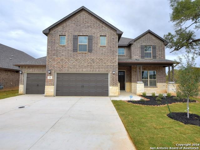 120 Heathcot, Boerne, TX 78015 (MLS #1318702) :: Alexis Weigand Real Estate Group