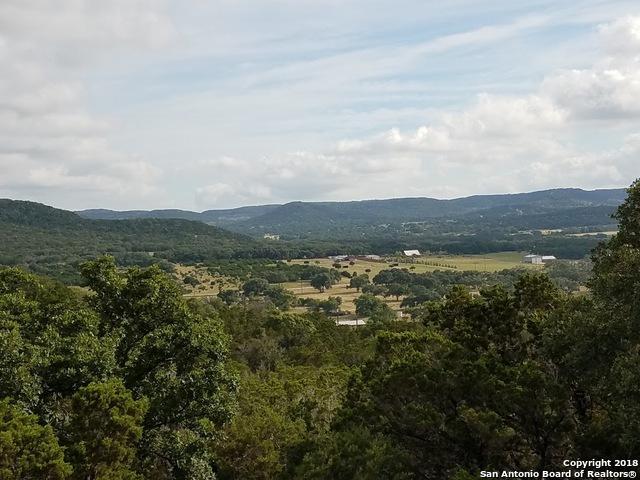 LOT 63 Saddleback Ridge, Bandera, TX 78003 (MLS #1318762) :: Magnolia Realty
