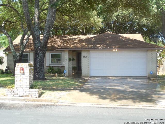 4434 Grantilly St, San Antonio, TX 78217 (MLS #1318800) :: Exquisite Properties, LLC
