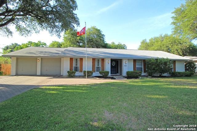 425 Winfield Blvd, Windcrest, TX 78239 (MLS #1318899) :: Magnolia Realty