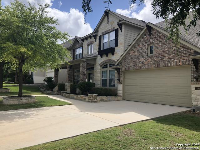 24818 Cloudy Creek, San Antonio, TX 78255 (MLS #1318934) :: Exquisite Properties, LLC