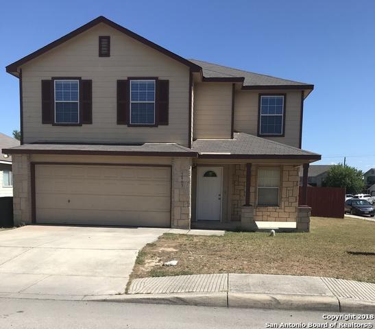 5803 Barton Hollow, San Antonio, TX 78249 (MLS #1318979) :: Exquisite Properties, LLC
