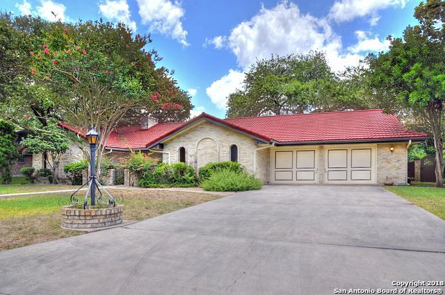 706 Golfcrest Dr, Windcrest, TX 78239 (MLS #1319088) :: Magnolia Realty