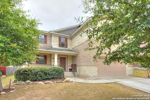 4542 Fern Hill, San Antonio, TX 78259 (MLS #1319182) :: Exquisite Properties, LLC