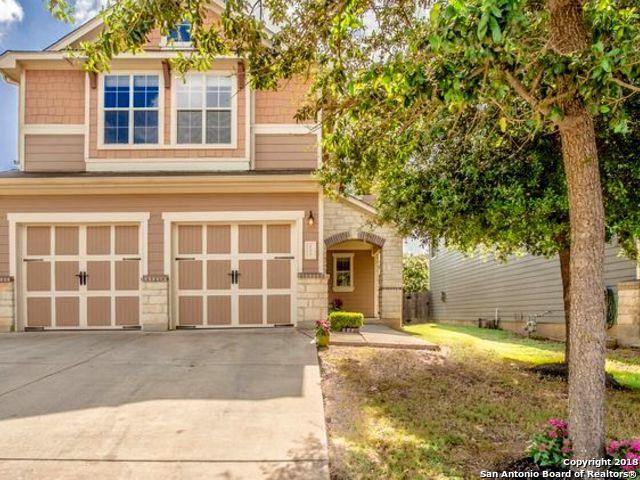 225 Horse Hill, Boerne, TX 78006 (MLS #1319184) :: Keller Williams City View
