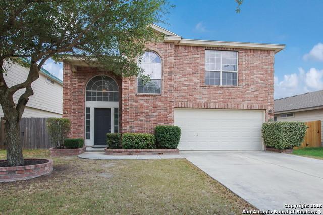 9927 Sandlet Trail, San Antonio, TX 78254 (MLS #1319234) :: Exquisite Properties, LLC