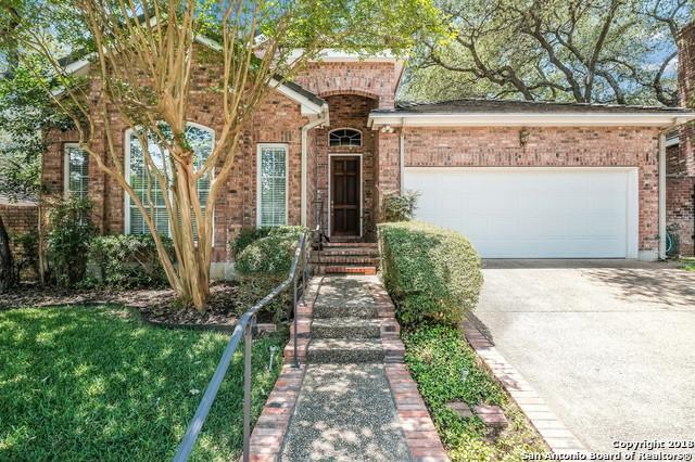 23 Villa Verde, San Antonio, TX 78230 (MLS #1319253) :: The Castillo Group
