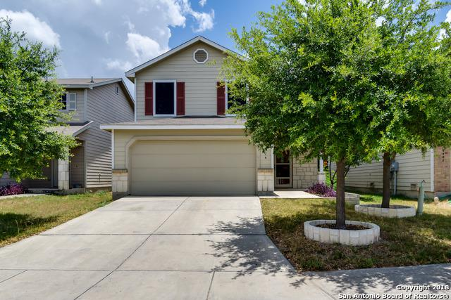 9326 Juniper Spring, San Antonio, TX 78254 (MLS #1319280) :: Exquisite Properties, LLC