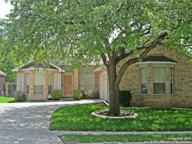 12218 Hart Crest, San Antonio, TX 78249 (MLS #1319339) :: The Castillo Group