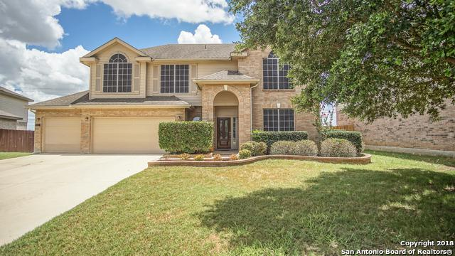 721 Sarazen Ct, Cibolo, TX 78108 (MLS #1319388) :: Alexis Weigand Real Estate Group