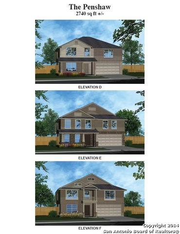 4595 Scots Elm, Schertz, TX 78108 (MLS #1319404) :: Exquisite Properties, LLC