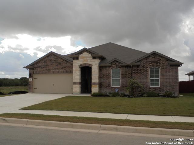 308 Minerals Way, Cibolo, TX 78108 (MLS #1319418) :: The Castillo Group