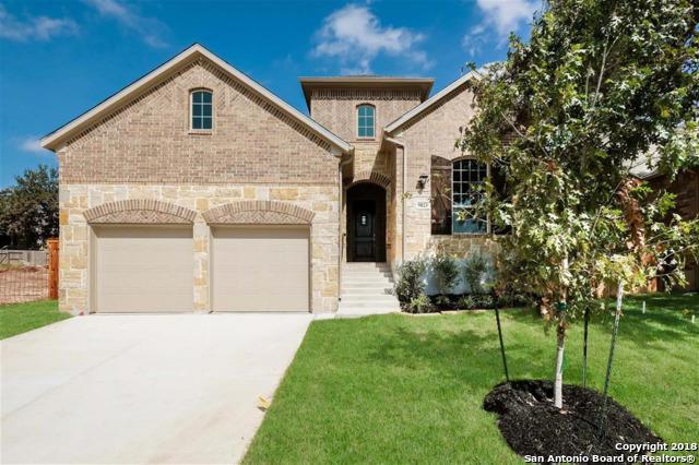 9823 Monken, Boerne, TX 78006 (MLS #1319670) :: Exquisite Properties, LLC